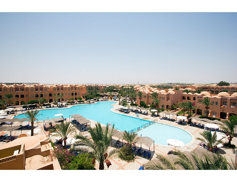 JAZ MAKADI OASIS RESORT & CLUB