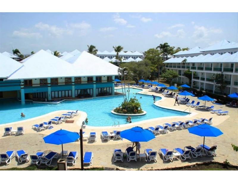Grand Paradise Playa Dorada Hotel