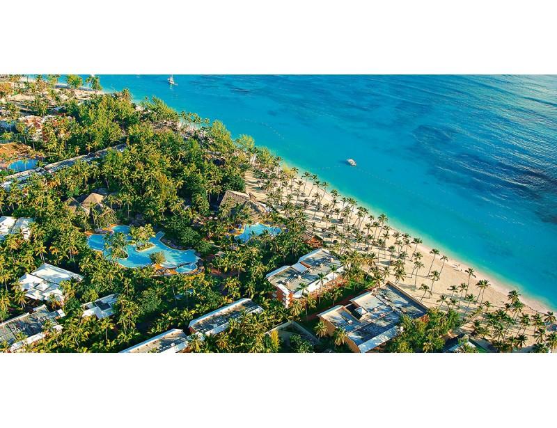 Hotel Sunscape Bavaro Beach Punta Cana