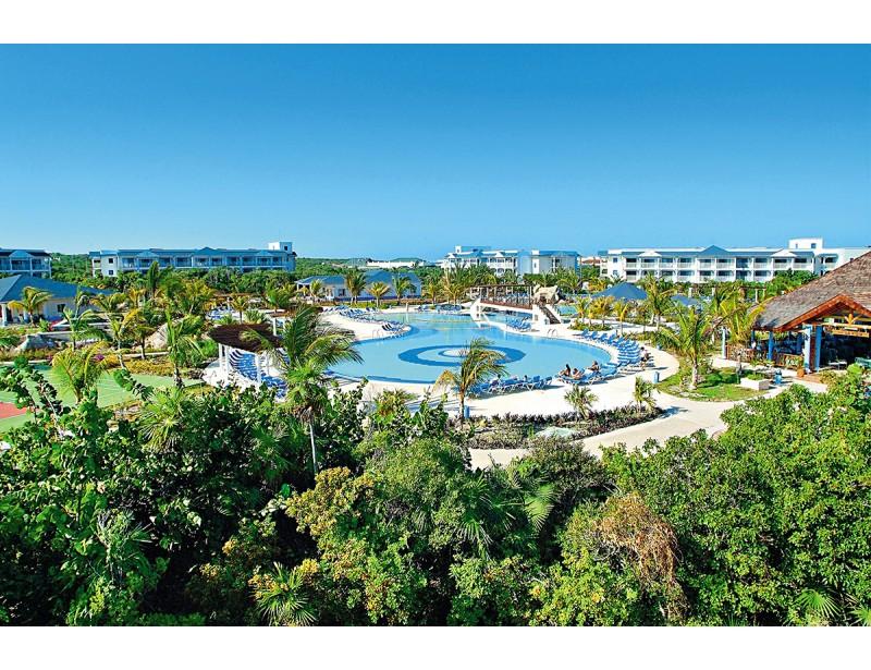 Hotel Starfish Cayo Santa Maria