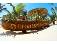 Hotel Uroa Bay Beach Resort