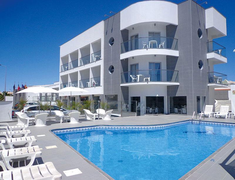 KR Hotels
